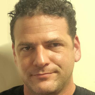 Asaf Weisman