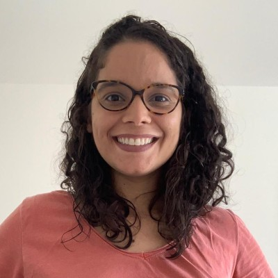 Amanda Ferreira Vidal