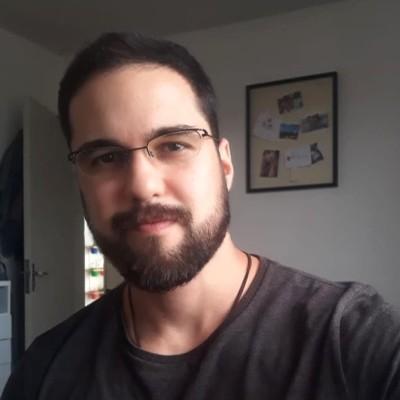 Moezio de Vasconcellos Costa Santos Filho