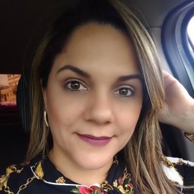 Glaucia Veríssimo Faheina Martins