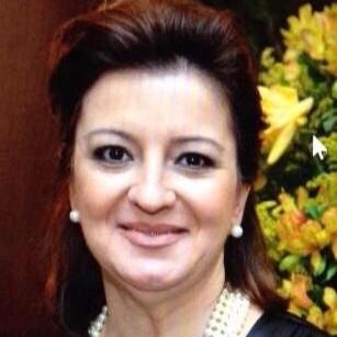 Andréia Bendine Gastaldi