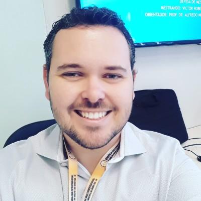 Victor Roberto Santos Costa