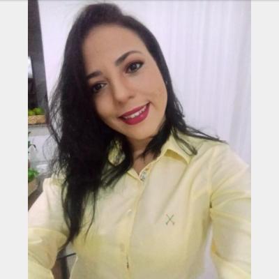 Tatyane Andrade dos Santos