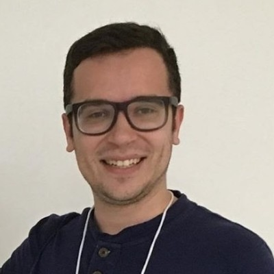 Lucas Peres Guimarães