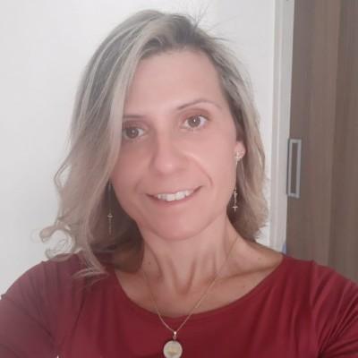 Fabiana Aparecida Vilaça