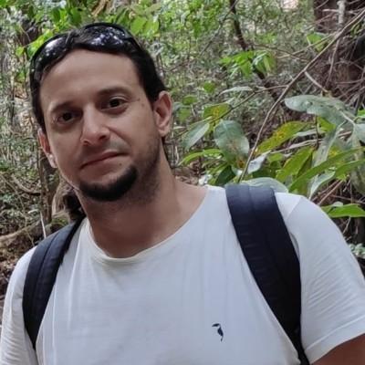 Rafael Pereira Leitão