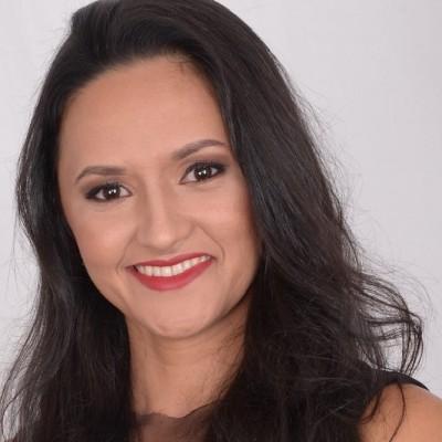 Premma Hary Mendes Silva